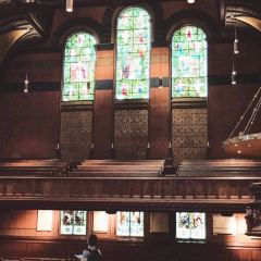 三一教堂用戶圖片