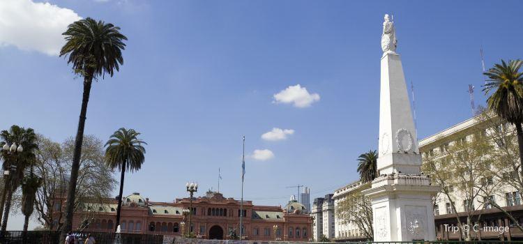 Plaza de Mayo3