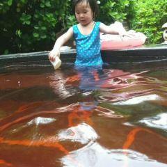 Tuanbo Lake Hot Springs User Photo