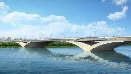 西安門大橋