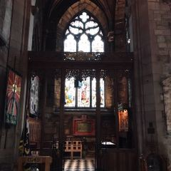 St Giles Cathedral User Photo
