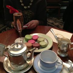 Ladurée London Harrods User Photo