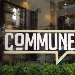 Commune User Photo