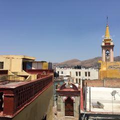 University of Guanajuato User Photo