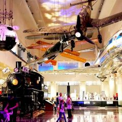 Museum of Science and Industry User Photo