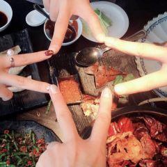 Hutong User Photo
