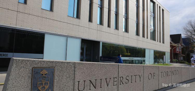 多倫多大學3