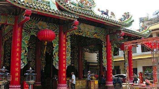 Chao Phor Seua