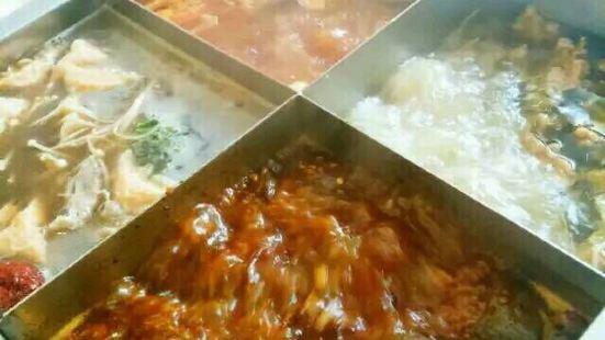 巴鼎紅重慶火鍋