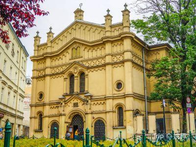 Kazimierz (Jewish Quarter)