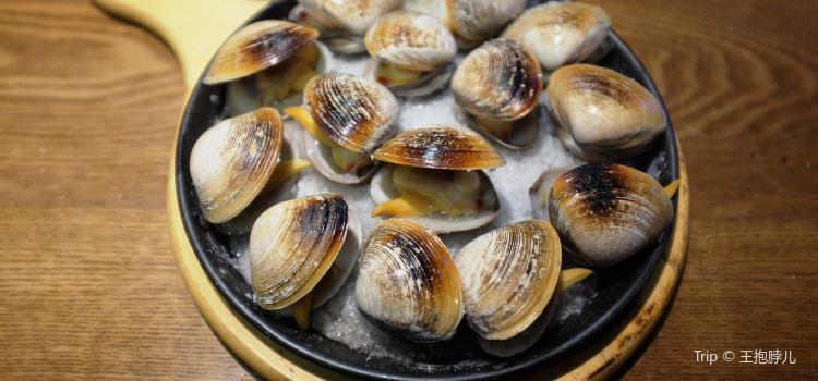 Xin Busan Seafood BBQ( Main Branch)1
