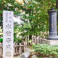 水前寺成趣園のユーザー投稿写真