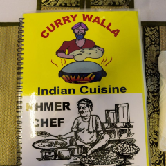 Curry Walla Indian Cuisine User Photo