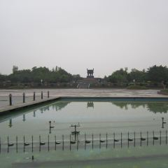 Guang'an Siyuan Square User Photo