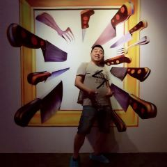 Sanya 3D Art Museum User Photo