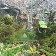 Mount Monserrate User Photo