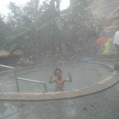 Guiyu Hot Springs User Photo