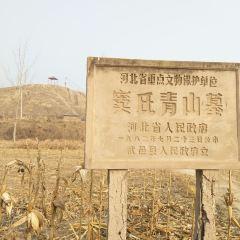 Dou's Qingshan Tomb User Photo