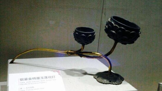 Yuanhaohuacang Museum