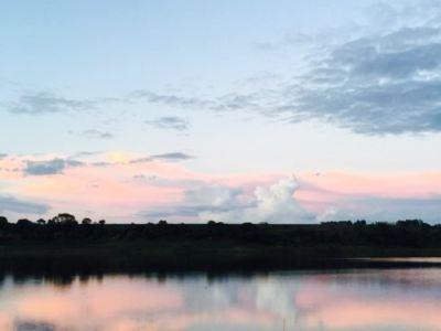 Dayou Reservoir