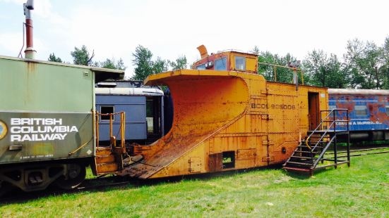 Prince George Railway Museum