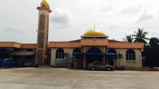 Seberang Marang Mosque