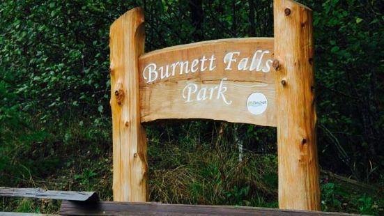 Burnett Falls Park