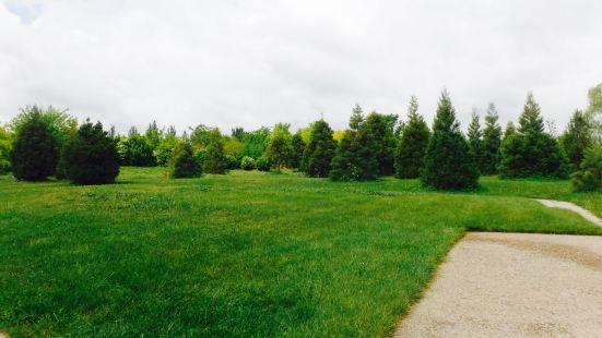 Arboretum Botanical Garden