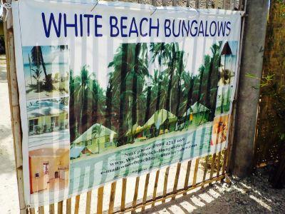 Marikaban Beach