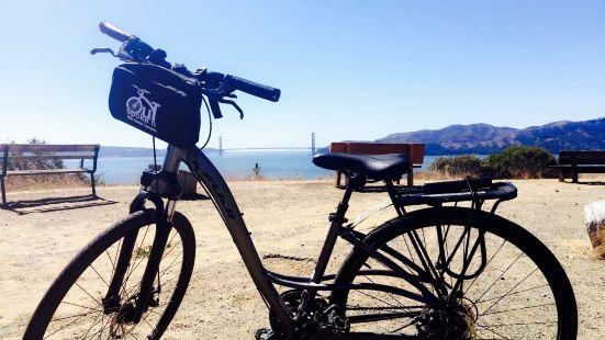 Outspoke'n Bike Rentals