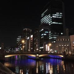 오사카시 중앙 공회당 여행 사진