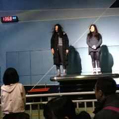 China Science and Technology Museum User Photo