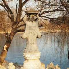 Old Summer Palace User Photo