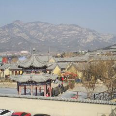 사금 마을 여행 사진