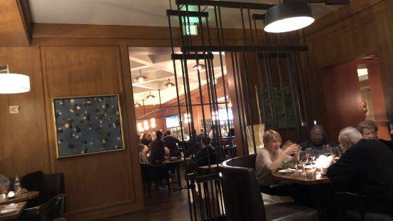 MKT Restaurant and Bar