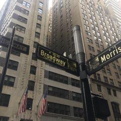 紐約證券交易所用戶圖片