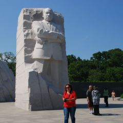 Martin Luther King Jr. National Memorial User Photo