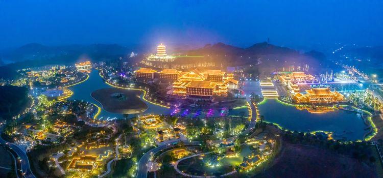 Hezhou Garden Expo Park2