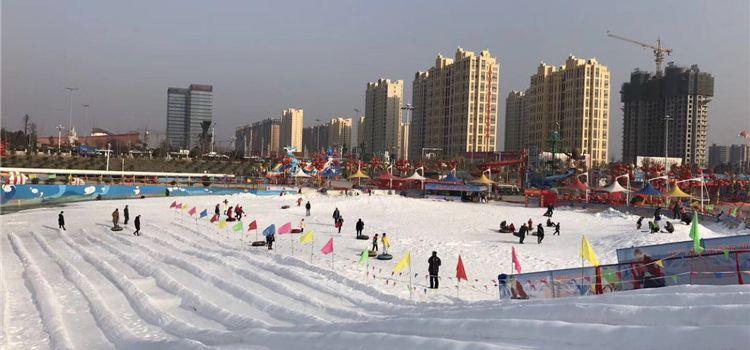 Yi River Aquatic Park3