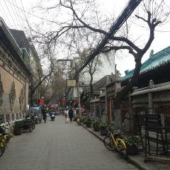 Xi'an Daxuexi Alley Mosque User Photo