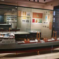 C. Y. Tung Maritime Museum User Photo