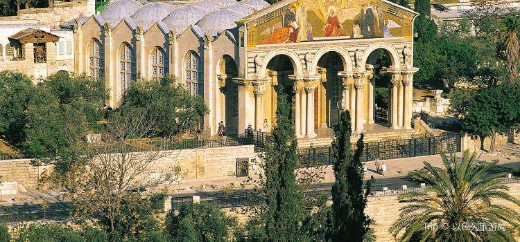 萬國教堂2
