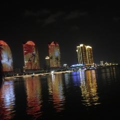 Night Tour of Sanya Bay User Photo