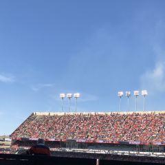 Jordan-Hare Stadium User Photo