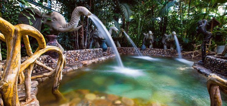 Fengshan Hot Spring Resort1
