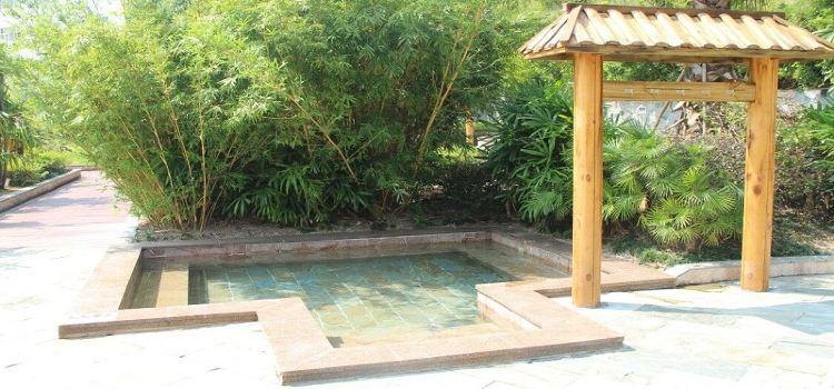 Baotian Health Hot Spring1