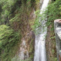 瀑布群用戶圖片