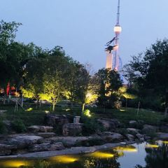 Linyi International Sculpture Park User Photo