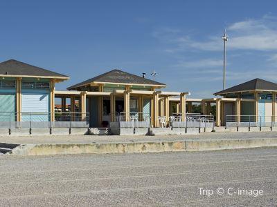 普拉多海灘公園