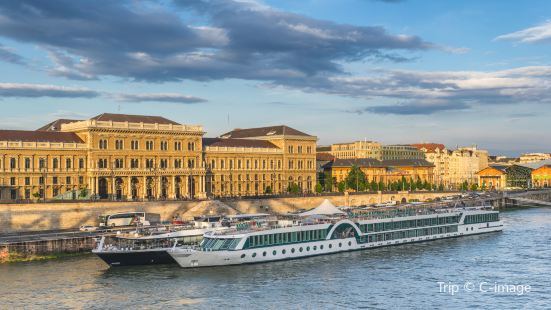 The Danube Cruise Tour